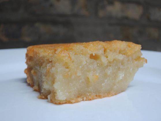 Mochi Butter